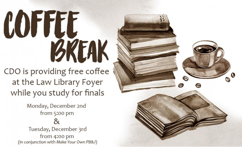 coffee break info pic
